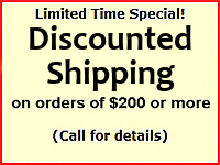 Discounted Shipping