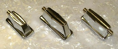photo of our Pearl style lugs